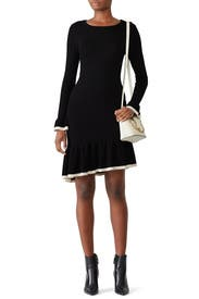 Never Tardy Sweater Dress by BB Dakota