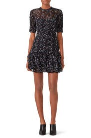 Carti Dress by Tanya Taylor