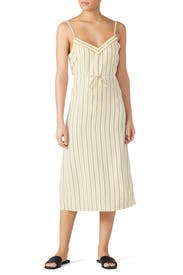 Striped Ilona Dress by rag & bone