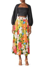 Tulay Skirt by Mara Hoffman