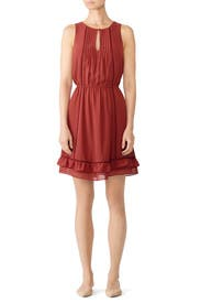 Lorena Dress by Rebecca Minkoff