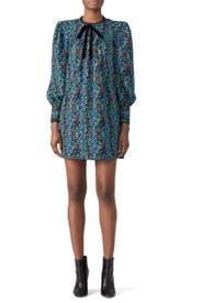 Joeline Dress by Sabina Musayev