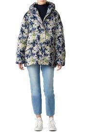 Emlyn Floral Jacket by AMUR