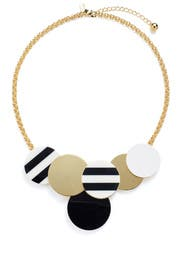 Dot Dot Dot Necklace by kate spade new york accessories