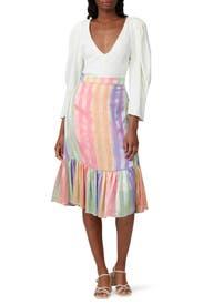 Leandra Skirt by STINE GOYA