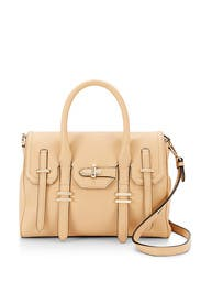 Biscuit Mini Jules Satchel by Rebecca Minkoff Accessories