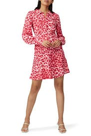 Panthera Dress by kate spade new york
