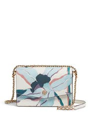 Desert Bloom Robinson Shoulder Bag by Tory Burch Accessories