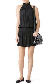 Black Selene Dress by Ramy Brook