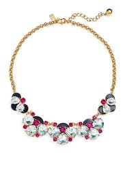Fame and Flowers Necklace by kate spade new york accessories