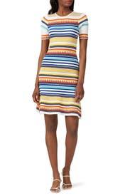 Adena Dress by Shoshanna