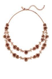 Garden Garland Necklace by kate spade new york accessories