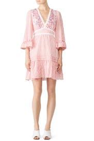 June Short Dress by SALONI