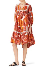 Nell Dress by Dodo Bar Or