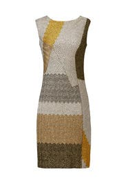 Sun is Coming Sheath by Missoni