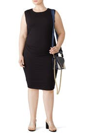 Black Christina Dress by Rachel Rachel Roy