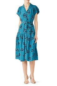 Meagan Dress by Veronica Beard