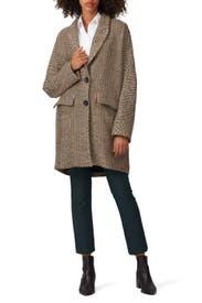 Keller Coat by ASTR