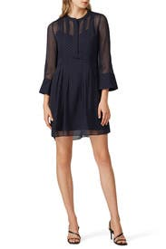 Anneliane Dress by Club Monaco