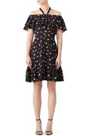 Floral Laura Dress by Jill Jill Stuart