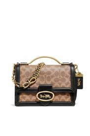 Riley Top Handle 22 Bag by Coach Handbags