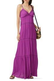 Nadja Dress by ba&sh