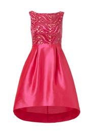 Ring Around Dress by ML Monique Lhuillier