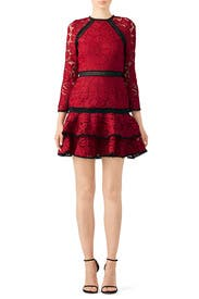 Kharis Dress by Alexis