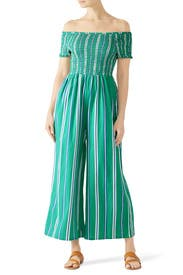 Jade Jumpsuit by Cleobella