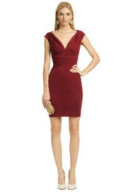 Love At First Sight Dress by Z Spoke Zac Posen