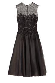 Sayers Dress by Reem Acra