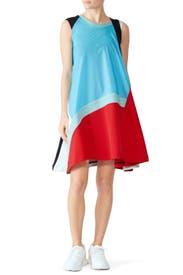 Diagonale Dress by Koché