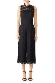 Poppy Lace Jumpsuit by kate spade new york