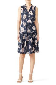 Sleeveless Magnolia Dress by Rebecca Taylor