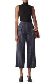Elani Trousers by L.K. Bennett