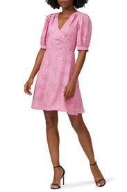 Meadow Faux Wrap Dress by kate spade new york
