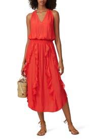 Vanesa Dress by Ramy Brook