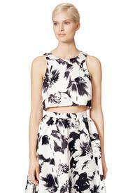 Full Bloom Top by Parker