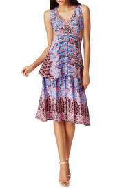 Unscripted Dress by Nanette Lepore
