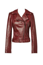 Belfast Jacket by Parker