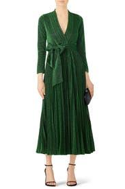 Glitter Veronica Dress by Alcoolique