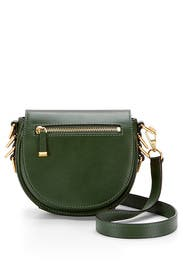 Small Astor Saddle Bag by Rebecca Minkoff Accessories