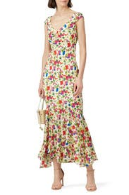 Daphne C Dress by SALONI