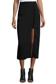 Steve Ponte Midi Skirt by A.L.C.