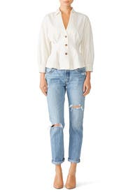 Night Moves Top by Free People