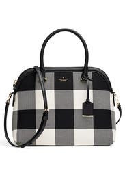 Cameron Street Plaid Margot Bag by kate spade new york accessories