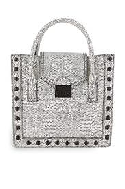 Printed Junior Work Tote by Loeffler Randall
