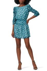 Dolores Dress by Rachel Zoe