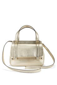 Leonora Platinum Bag by Rupert Sanderson