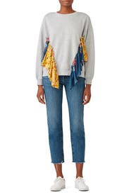 Shes Just Cute Pullover by Free People